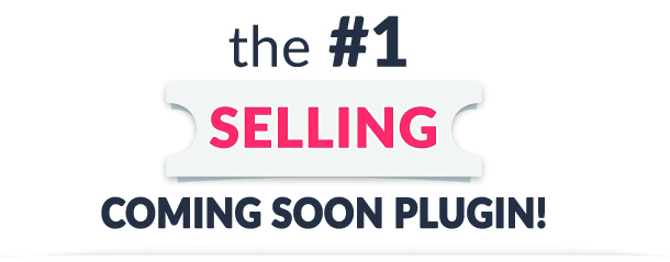 Coming Soon CountDown Responsive WordPress Plugin - 2